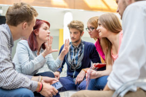 4 Ways to Stop Politics from Ruining Your Friendships Lifeworks Counseling Center Carrolton