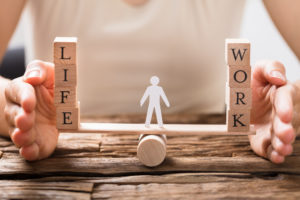 How to Successfully Balance Work & Life - Lifeworks Counseling Center