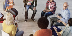 Individual Therapy vs Group Therapy - Lifeworks Counseling Center